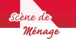 Scènes de ménage Logo